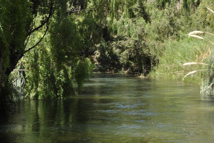 Resultado de imagen para Río Mágico